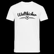 Weltkicker T-Shirt
