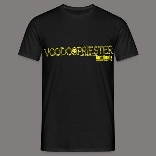 Voodoopriester - Männer T-Shirt