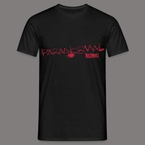 Paranormal - Männer T-Shirt