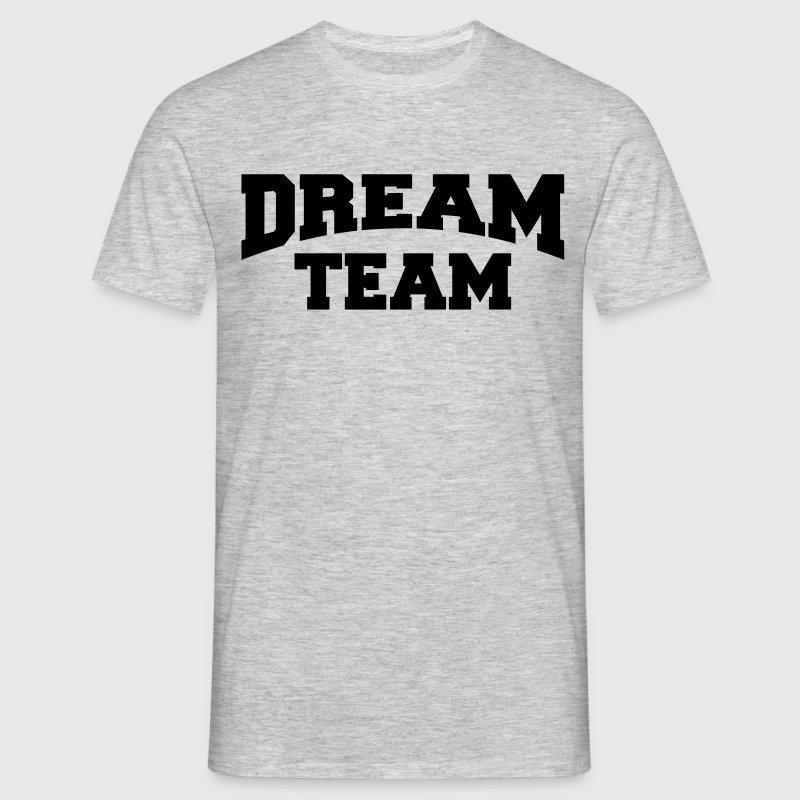 Dream Team T-shirts - T-shirt herr