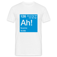 T-Shirts ~ Männer T-Shirt ~ The Element of Surprise