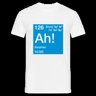 T-Shirts ~ Männer T-Shirt ~ The Element of Surprise