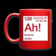 Tassen & Zubehör ~ Tasse einfarbig ~ The Element of Surprise