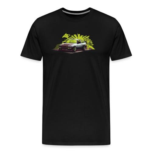 AE86 JDM - Männer Premium T-Shirt