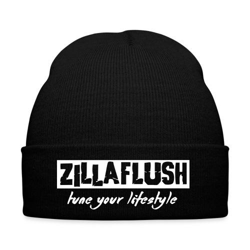 ZillaFlush - Wintermütze