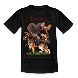 Zorro - Kinder T-Shirt