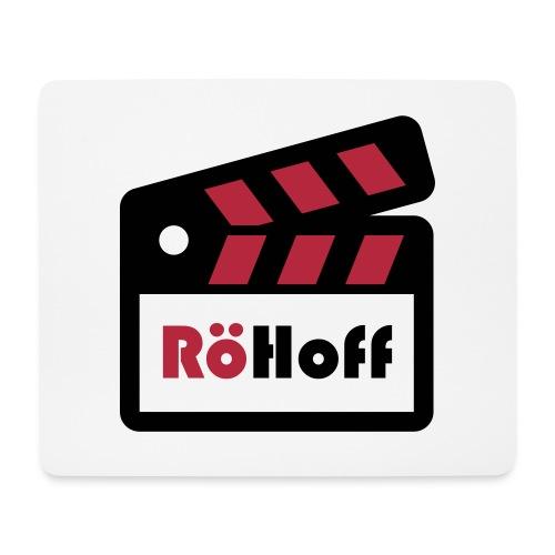 RöHoff Mousepad - Mousepad (Querformat)