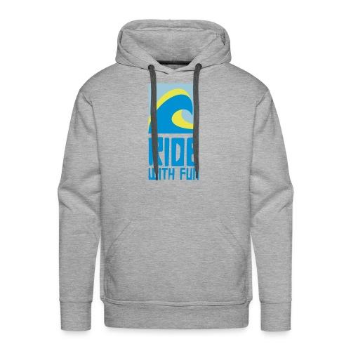 hoodie /man - Männer Premium Hoodie