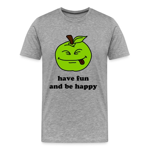 have Fun - Mannen Premium T-shirt