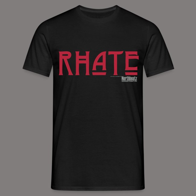 Rhate, member of