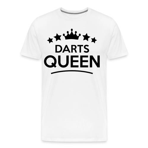T-shirt met bedrukking - Mannen Premium T-shirt