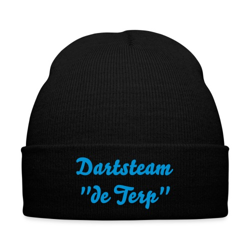 Muts Dartsteam  de Terp - Wintermuts