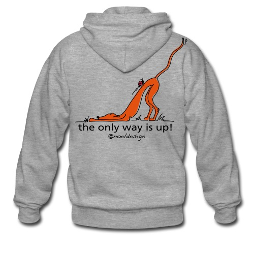 the_only_way_is_up
