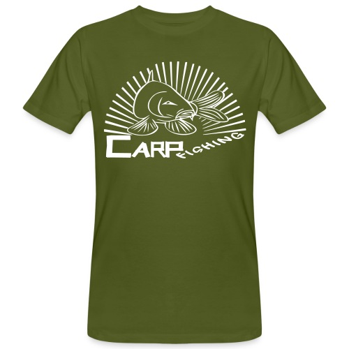 carpwear - Men's Organic T-Shirt