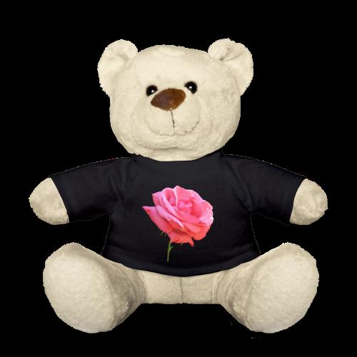 TIAN GREEN Teddy Bär - Rose - Teddy