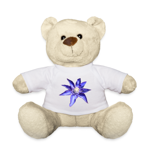 TIAN GREEN Teddy Bär - Clematis - Teddy