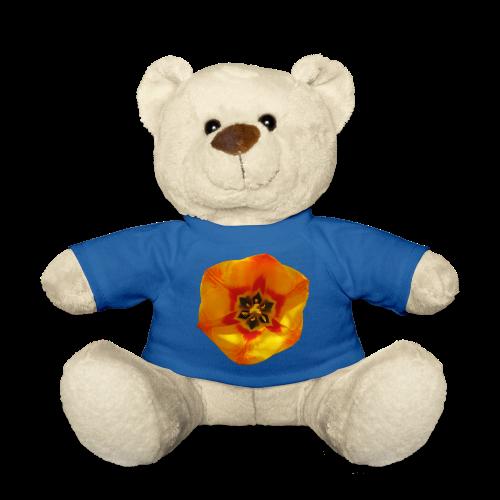 TIAN GREEN Teddy Bär - Tulpe - Teddy