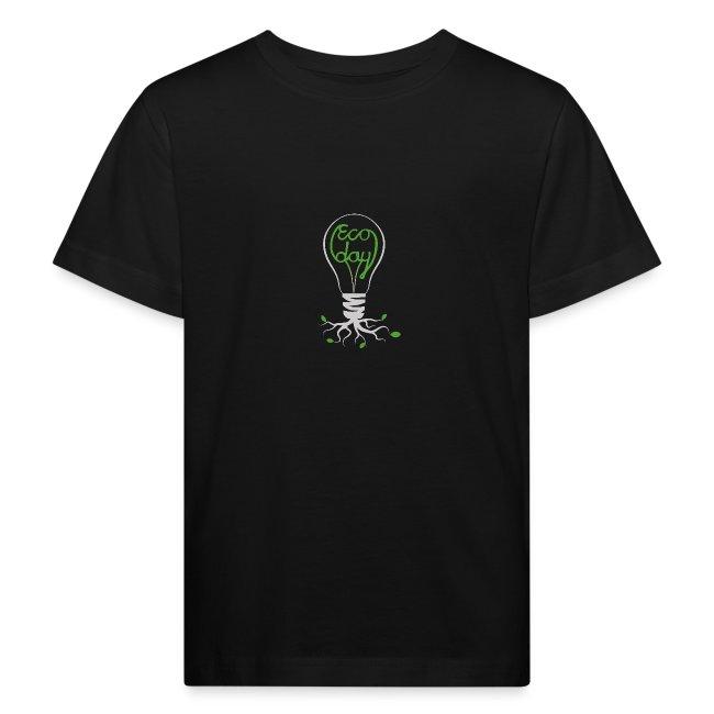 T-shirt Barn ECOday