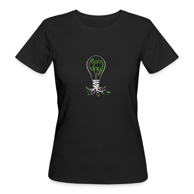 T-shirt Dam ECOday