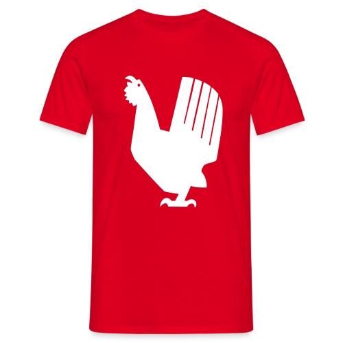 Teeri - Miesten t-paita