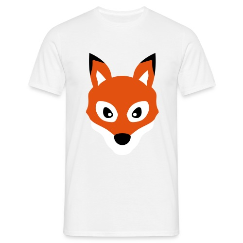 Kettu - Miesten t-paita