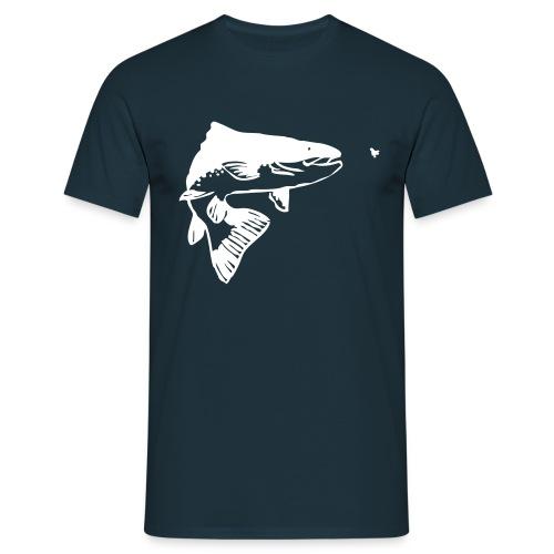 Lohi - Miesten t-paita
