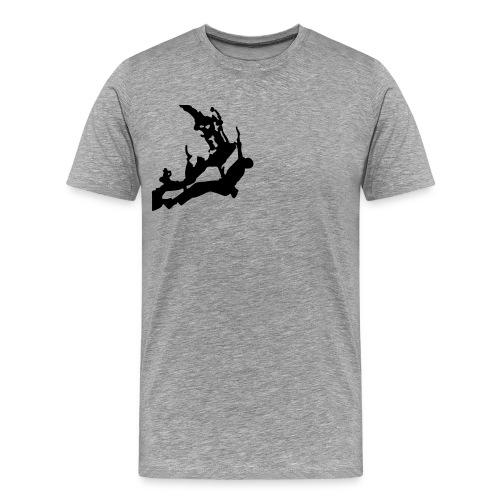 Boulder T-Shirt - Männer Premium T-Shirt