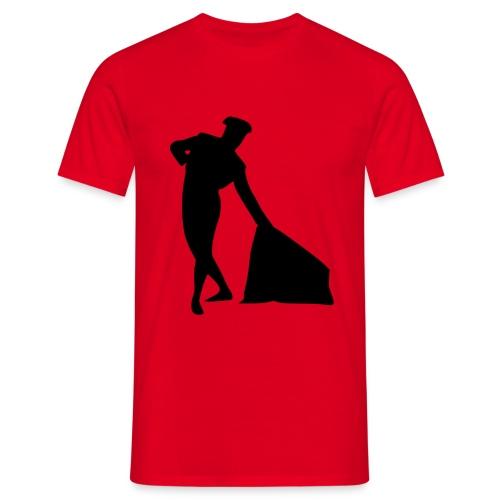 T-shirt Matador Homme - T-shirt Homme