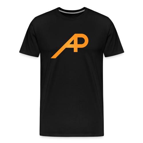 APGAMING T-Paita - Miesten premium t-paita