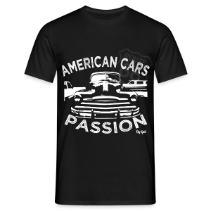 American Passion by LPB - T-shirt Homme