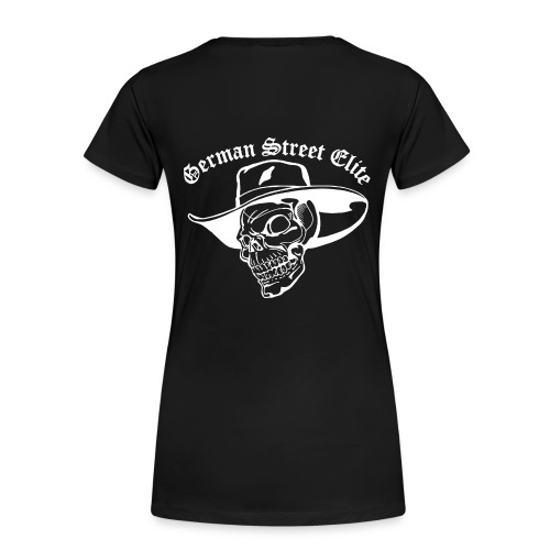 Damenshirt - Frauen Premium T-Shirt