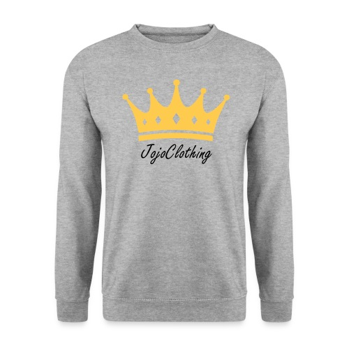 KingJojo Sweatshirt  - Men's Sweatshirt