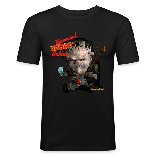 Universal Horror Babys 1 - Franken Baby - Männer Slim Fit T-Shirt