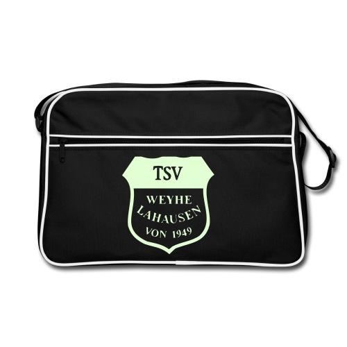 TSVWL Tasche - Retro Tasche
