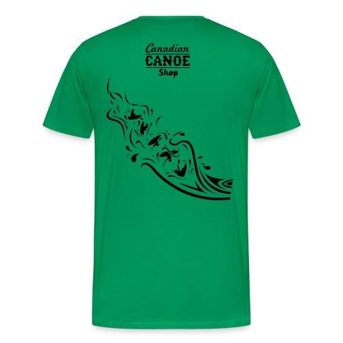 Freestyle-Shirt - Männer Premium T-Shirt