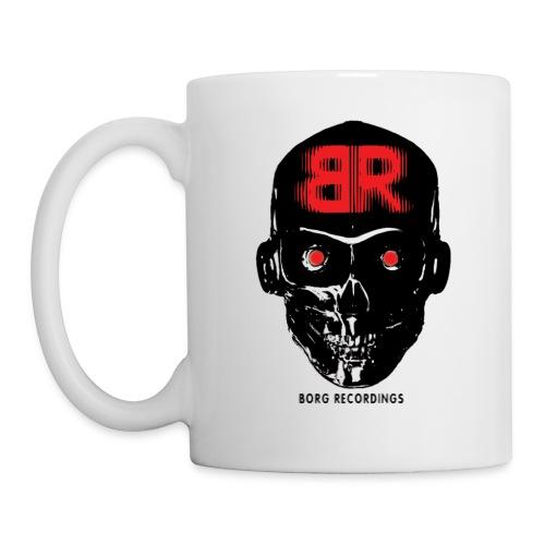 Borg BR Skull Mug - Mug
