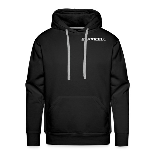 Brain-Sweat 2 - Men's Premium Hoodie