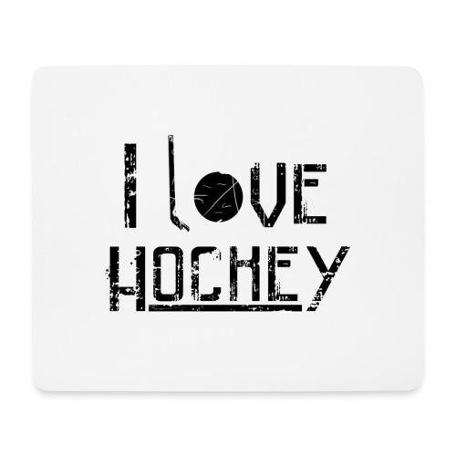 I Love Hockey [Musmatta] - Musmatta (liggande format)