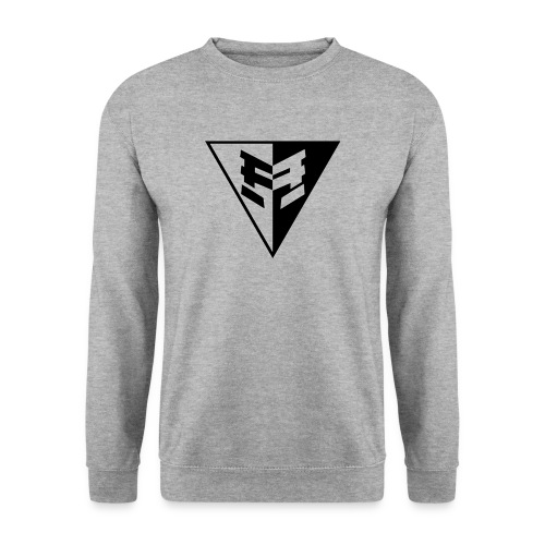 Method Originals Bold Sweat shirt (Grey) - Men's Sweatshirt