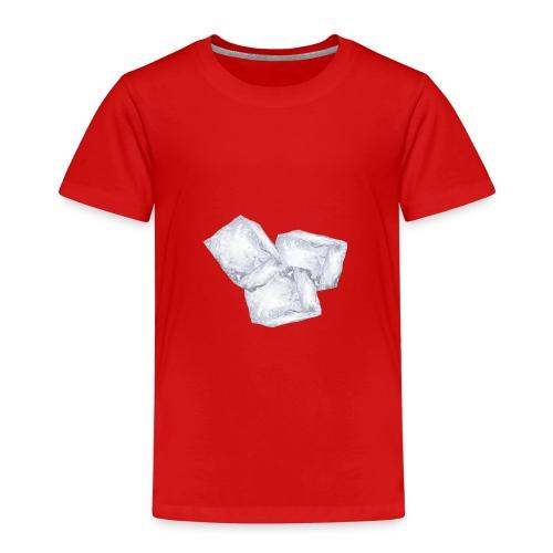 Trois glaçons - T-shirt Premium Enfant