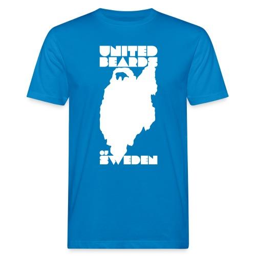 UBS Bark - Ekologisk T-shirt herr