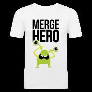 Monster Merge Hero 1 T-Shirts