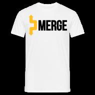 merge_hero7_2f T-Shirts