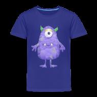 T-Shirts ~ Kinder Premium T-Shirt ~ Artikelnummer 101550775