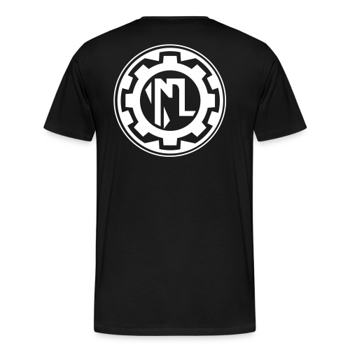 Premium T-Shirt - Men's Premium T-Shirt