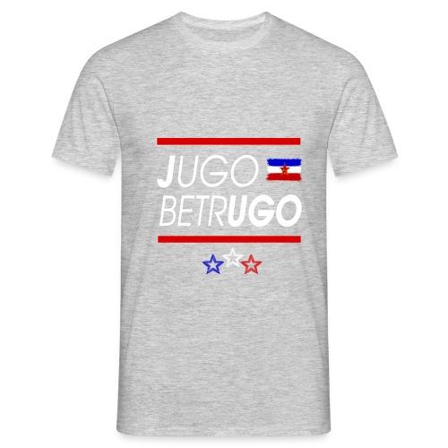 Jugo Betrugo (Herren) - Männer T-Shirt