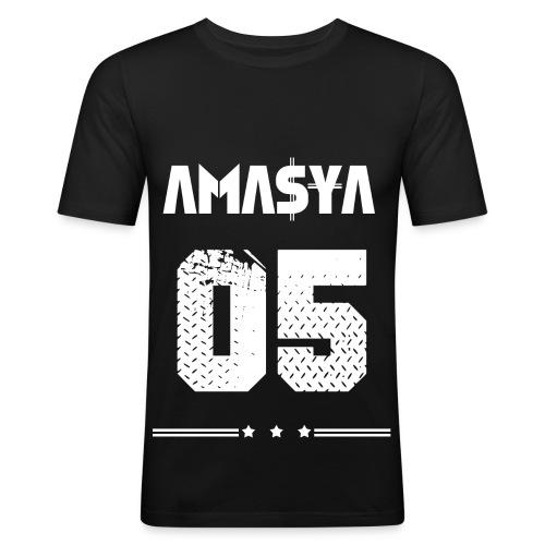 AMASYA - 05 -Herren - Männer Slim Fit T-Shirt