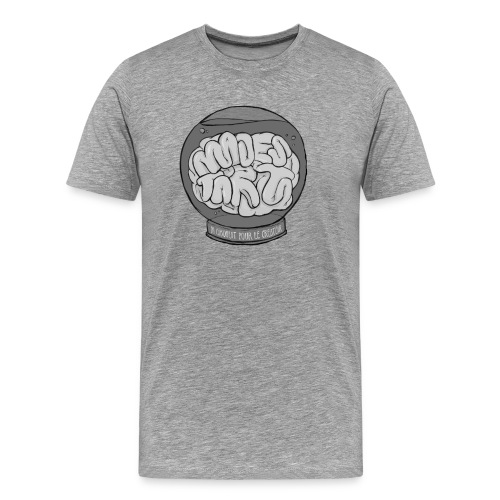 Ciboulot pour le Créateur | par Jouak - T-shirt Premium Homme
