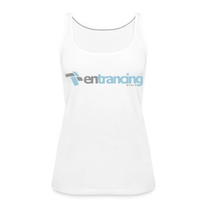 Tank Top premium colored logo - Frauen Premium Tank Top