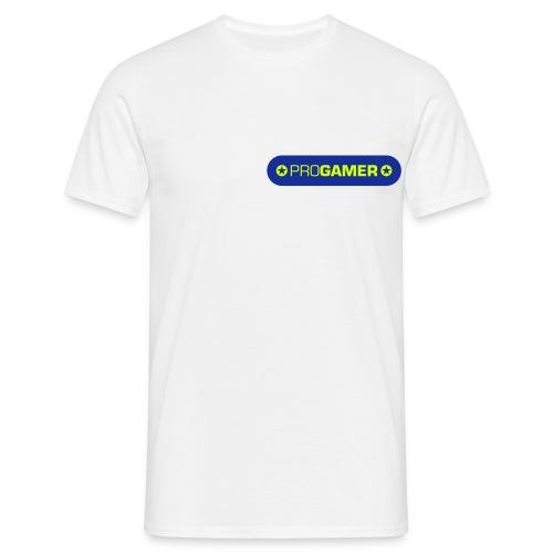 Pro Gamer Shirt - Männer T-Shirt